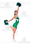 stroj dla cheerleaderek