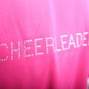 Wariant 3573 z Bluza Cheerleader+Kokardka Dżety !