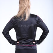 Wariant 3578 z Bluza Cheerleader+Kokardka Dżety !
