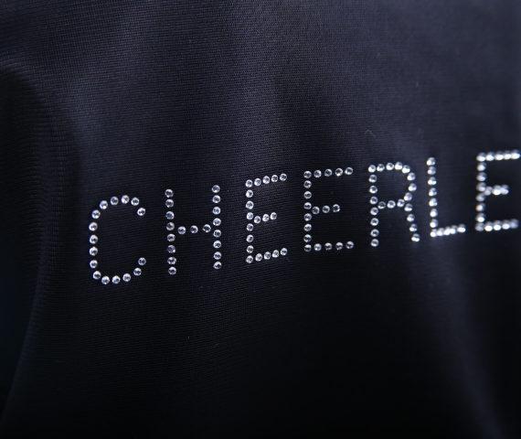 Wariant 3566 z Bluza Cheerleader+Kokardka Dżety !