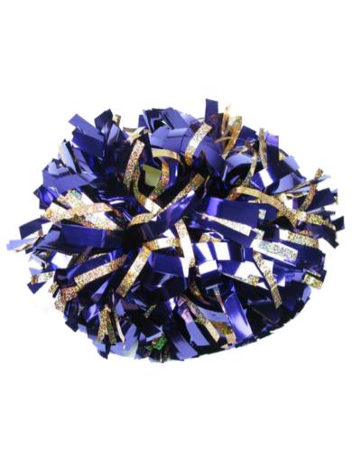 pompon dla cheerleaders