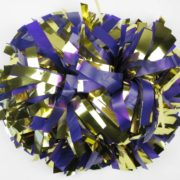Wariant 7726 z Pompon MIX metallic