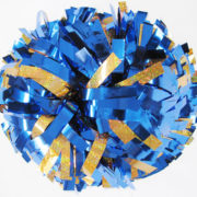 Wariant 7681 z Pompon MIX metallic