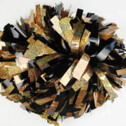 Wariant 7597 z Pompon MIX metallic
