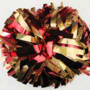 Wariant 7653 z Pompon MIX metallic
