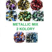 Metallic 2 kolorya