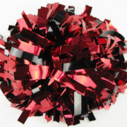 Wariant 7643 z Pompon MIX metallic
