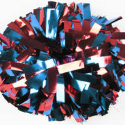 Wariant 7651 z Pompon MIX metallic