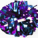 fiolet jasny niebieski