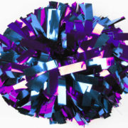 Wariant 7684 z Pompon MIX metallic