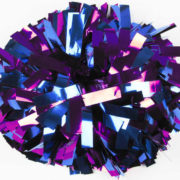 Wariant 7866 z Pompon MIX metallic