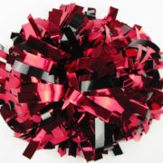 Wariant 7545 z Pompon MIX metallic