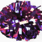 Wariant 7766 z Pompon MIX metallic