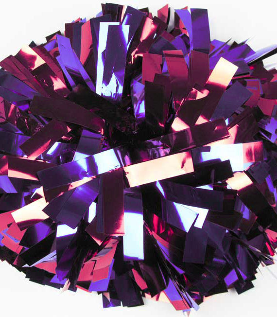 Wariant 7544 z Pompon MIX metallic