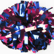 Wariant 7747 z Pompon MIX metallic