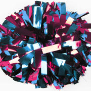 Wariant 7553 z Pompon MIX metallic