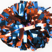 Wariant 7636 z Pompon MIX metallic