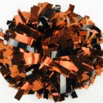 pomaranczowy czarny