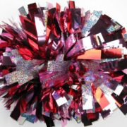 Wariant 7568 z Pompon MIX metallic