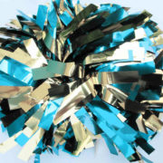 Wariant 7708 z Pompon MIX metallic