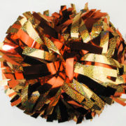 Wariant 7639 z Pompon MIX metallic