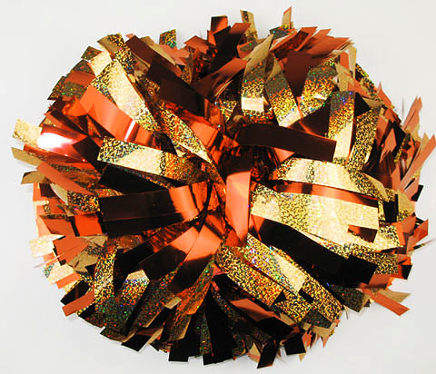 Wariant 7926 z Pompon MIX metallic