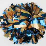 Wariant 7709 z Pompon MIX metallic
