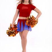 Wariant 8189 z Cheer Fun