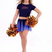 Cheer Fun uniform 2