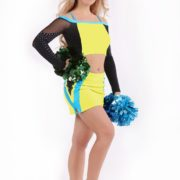 Wariant 8237 z Cheer PRO