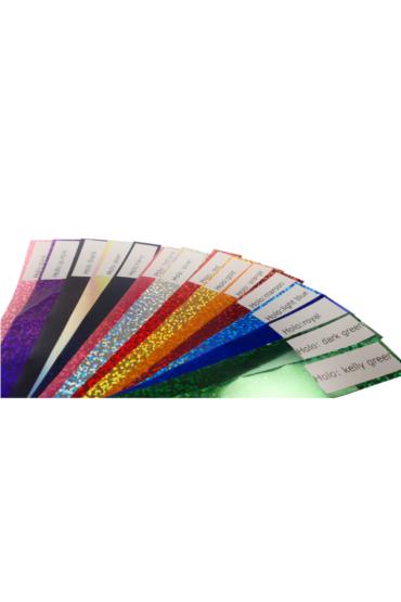 dostepne kolory holograficzne