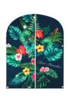 pokrowiec-na-ubrania-w-kwiaty-i-tropikalne-liscie
