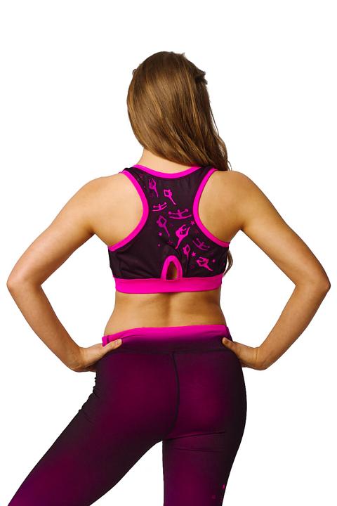 czarno-rozowy-top-sportowy-dla-cheerleader