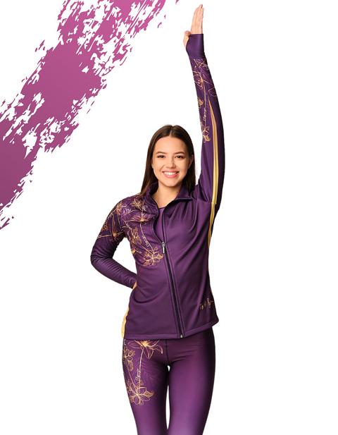 sportowa-bluza-fioletowa-ze-zlotymi-dekoracjami