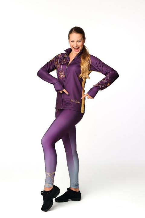 bluza-i-legginsy-w-kolorze-fioletowym