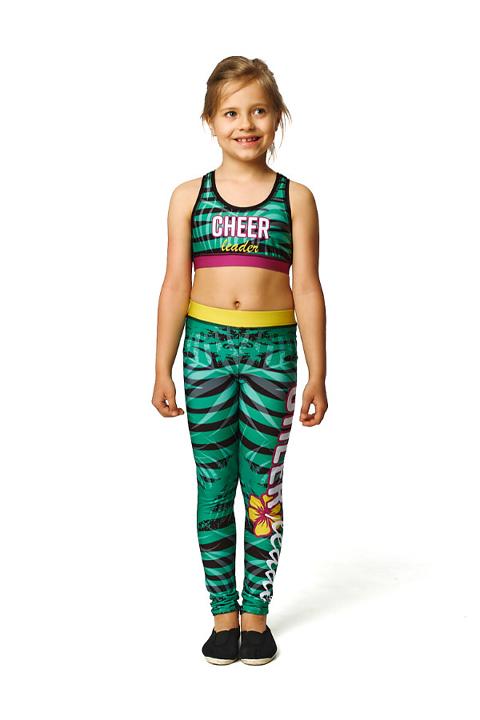 komplet-legginsy-i-top-zielone-w-zebre